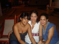 Mis hermanas ...LAS QUE MAS QUIERO