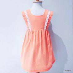 How to: Franjes toevoegen aan een top of kleedje