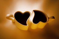 loving coffee cups