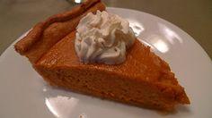 Pumpkin pie*       Pumpkin pie   Las tartas son recetas muy fáciles de hacer y apagas para cualqu...