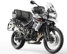 triumph tiger 800 xcx 1600 - Google Search