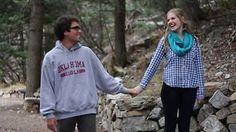 Drew and Krista engagement on Vimeo