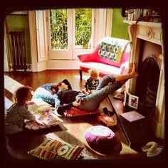 .@Julie Forrest Forrest Oliver (Jools Oliver) 's Instagram photos | Webstagram - the best Instagram viewer