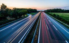 Frau bringt #Baby auf #Autobahn A 71 bei #Erfurt zur Welt