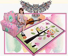 HUAHOO Kids Rugs Girl Bedroom Home Textile,Unique Cartoon... https://www.amazon.com/dp/B01FGYJG8G/ref=cm_sw_r_pi_dp_x_DBahybH5KWQNP