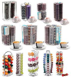 Nescafe dolce gusto 39 twas the night before christmas - Porte capsules nespresso mural ...