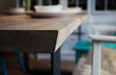 Esstische Esstisch Eiche ein Designerstück von Tausend