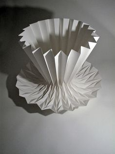 Estructura de papel. Richard Sweeney