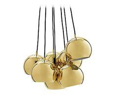 """Lampa wisząca """"Multi Ball"""""""