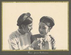 Vietnamese Clothing, Hanoi, History, Historia