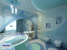 Interior design by 2-B-2 Architecture at Coroflot.com