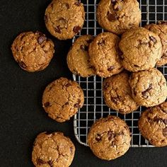 Bev's Chocolate Chip Cookies - EatingWell.com