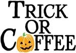 Trick or Coffee