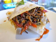 Mu shu pork - Learn more about this popular Chinese dish and try some recipes, including fun variations such as mu shu pork tortillas.