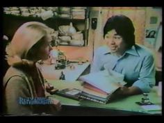 """1970s Calgon """"Ancient Chinese Secret"""" Commercial I remember this commercial well."""