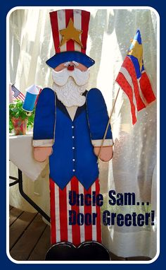 Craft Goodies: 4th of July