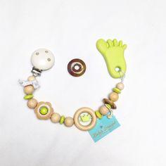Beisskette mit Edelstein versteinertes Holz (Urvertrauen) Geburtsgeschenk Measuring Spoons, Ebay, Petrified Wood, Postage Stamps, Rhinestones, Shopping, Gifts