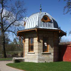 Pavillon, Ribe, Denmark