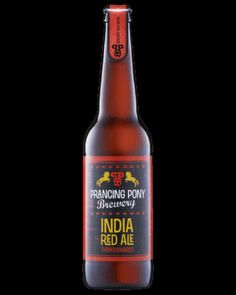 Prancing Pony Brewery India Red Ale 500mL Australian Boutique, Beer Bottles, How To Make Beer, Craft Beer, Brewery, Pony, India, Beer, Pony Horse