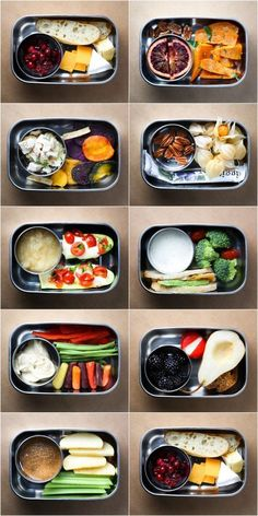 Healthy Lunch Ideas, Great For The Whole Family!