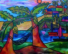 Patti Schermerhorn - From My Villa Life is a Hammock