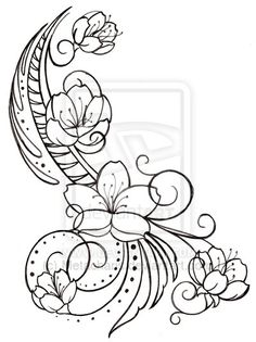 Stencil Me In On Pinterest Stencils Owl And Rose