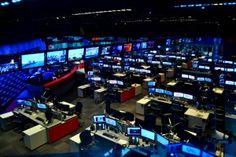 Day 50: Inside CNN Studio Tour