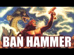Mit Patch 2.3 gab es wohl einen Exploit, welcher von einigen Cheatern ausgenutzt wurde. Blizzard reagiert mit dem Ban-Hammer und rollt Bannwelle aus.  https://gamezine.de/bannwelle-ban-hammer-in-diablo-3-auch-fuer-prominenz.html
