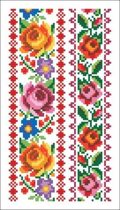 APEX ART is a place for share the some of arts and crafts such as cross stitch , embroidery,diamond painting , designs and patterns of them and a lot of othe. Cross Stitch Borders, Cross Stitch Rose, Cross Stitch Flowers, Cross Stitch Designs, Cross Stitching, Cross Stitch Patterns, Quilling Patterns, Bead Loom Patterns, Beading Patterns