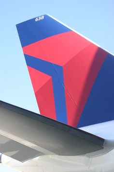 Delta Air Lines Boeing 737-832 N397DA - Great view of the empennage. (Photo: Delta Air Lines)