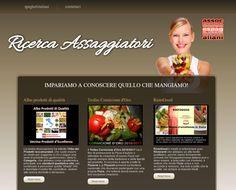 RICERCA ASSAGGIATORI per saperne di più e aderire: http://www.spaghettitaliani.com/RicercaAssaggiatori/