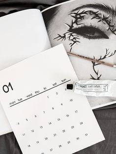 free printable calendar 2016.
