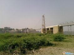 Julto Pul ( Suspension Bridge), Morbi, Gujarat  @ http://ijiya.com/8236996