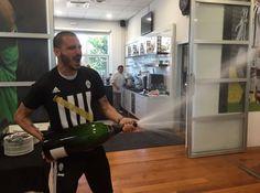 La Juve è Campione d'Italia: è il quinto scudetto consecutivo - Sportmediaset - Sportmediaset - Foto 51