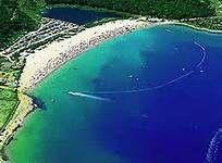 Pag beaches Croatia