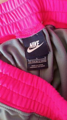 Tepláky Nike