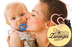 Krijgt jouw baby een speentje? #baby #fopspeen