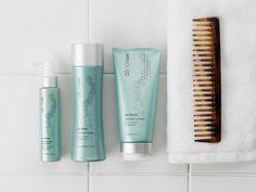 Thin Hair Styles For Women, Natural Hair Styles, Nutriol Shampoo, Nu Skin Ageloc, Parting Hair, Diy Hair Treatment, Hair System, Hair Serum, Natural Hair Journey