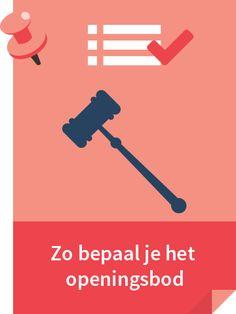 Waarop moet je letten bij een openingsbod? Voor je droomwoning wil je niet te veel betalen, maar je bod moet wel hoog genoeg zijn om in de onderhandelingen te komen. Tja... Hoe pak je dat openingsbod nu slim aan? Je leest het in deze handleiding. http://blog.eyeopen.nl/openingsbod-bepalen