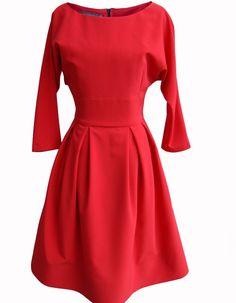 Sukienka Carmen