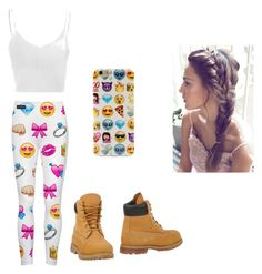 """""""Untitled #4"""" by n-munoz on Polyvore"""