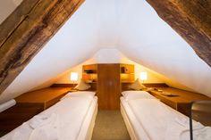 Boka Hotel Post i Bad Gastein I Am Bad, Outdoor Furniture, Outdoor Decor, Bed, Home Decor, Hotel Bedrooms, Pictures, Stream Bed, Interior Design