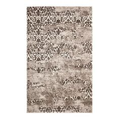 Brooke Rug 6x9 Beige/Gray now featured on Fab.