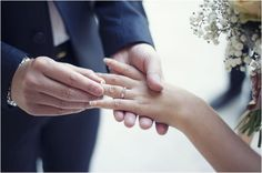 with this ring | Image by Olivier Lalin of WeddingLight Photography