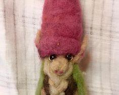 Creative Wool Work, Original and Handmade Designs by FairylandIreland Handmade Design, Etsy Seller, Crochet Hats, Wool, The Originals, Unique, Creative