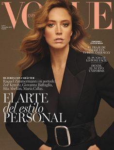Vogue Spain November 2017