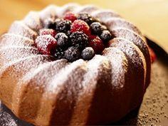 Gâteau blanc sans œufs, lait, arachides, noix et graines de sésame. Recette tirée du livre Déjouer les allergies alimentaires, 2e édition.