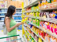 The 150 worst packaged foods in America. Tell these common supermarket foods to pack up and get lost.