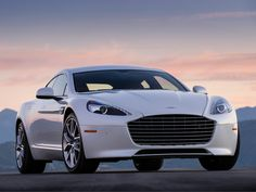 2014 Aston Martin Rapide S (by upcomingvehiclesx)