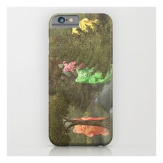 Wild Gummy Bears iPhone 6s Case ($35) ❤ liked on Polyvore featuring accessories, tech accessories and iphone & ipod cases